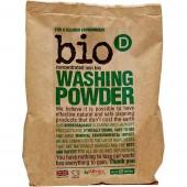 Bio-D Hypoalergiczny proszek do prania. Uniwersalny, 1kg.