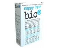 Bio-D antybakteryjny NAPPY FRESH 500g