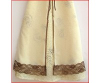 Sukienka ciążowa: Elegancja